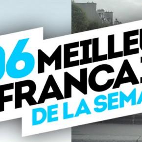 Les 6 meilleures publicités françaises de la semaine !