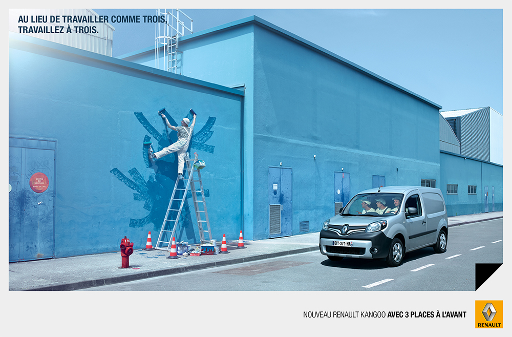 renault-kangoo-publicité-print-marketing-voiture-automobile-france-3-places-professionnels-agence-publicis-conseil