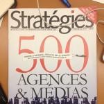 Top 50 des agences de publicité françaises les plus riches (2013)