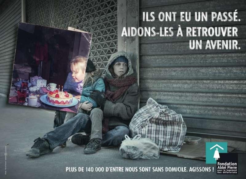 fondation-abbé-pierre-publicité-sans-abris-sans-domicile-sdf-passé-avenir-hiver-2013-agence-bddp-unlimited-2