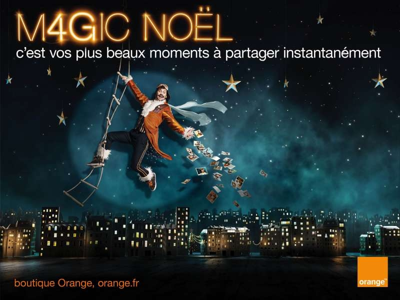orange-4G-publicité-noel-2013-magic-noel-M4GIC-gunther-love-alexandre-astier-agence-marcel-1