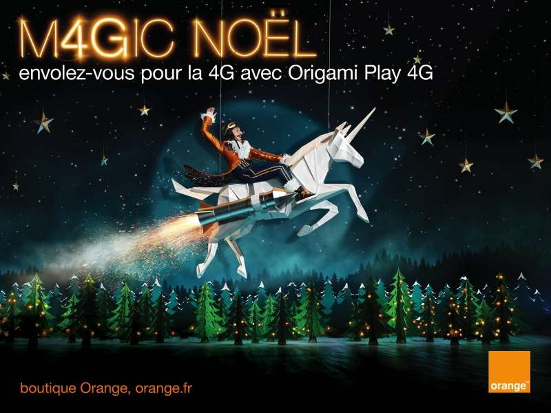 orange-4G-publicité-noel-2013-magic-noel-M4GIC-gunther-love-alexandre-astier-agence-marcel-4