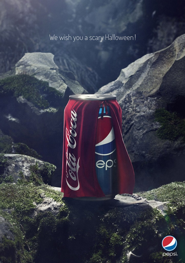 pepsi-coca-cola-halloween-2013-commercial-print-cape-hero-scary-buzz-box-brussels-9gag-2