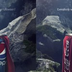 Pepsi et Coca-Cola se font la guerre pour Halloween !
