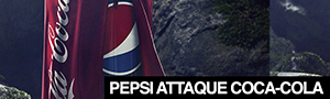 Pepsi et Coca-Cola se font la guerre pour Halloween