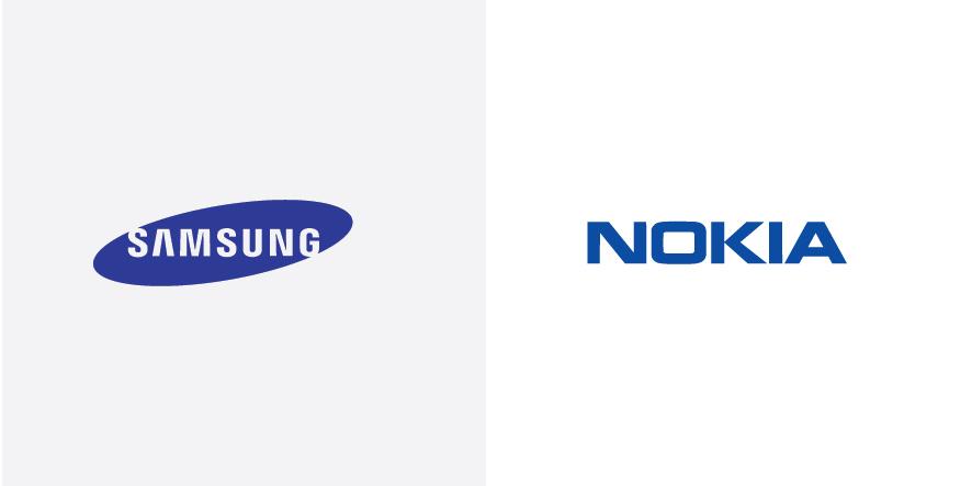 samsung-nokia-logos-colours-swap-brand-identity-design-1