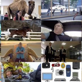 Les 20 publicités les plus virales de 2013