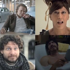 Les 8 meilleures publicités françaises de la semaine !