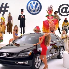 Volkswagen : une publicité ultra virale pour le Super Bowl 2014