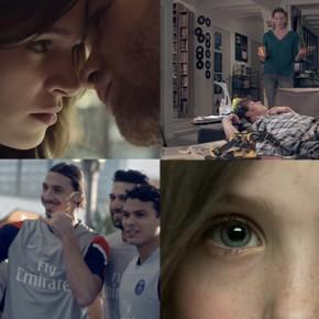 Les 9 meilleures publicités françaises de la semaine