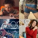 Les 8 meilleures publicités françaises de la semaine