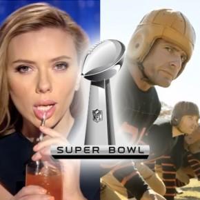 Toutes les publicités du Super Bowl 2014
