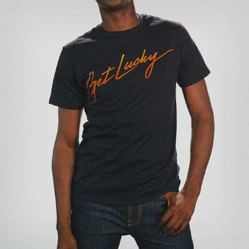 daft-punk-publicité-merchandising-marketing-get-lucky-tee-tshirt-men-ram-random-access-memories-1