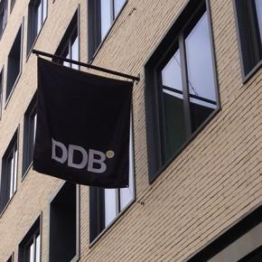 Les nouveaux locaux de DDB Paris (photos)