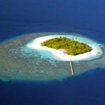 Des îles désertes gratuites pour les créatifs en manque d'idées