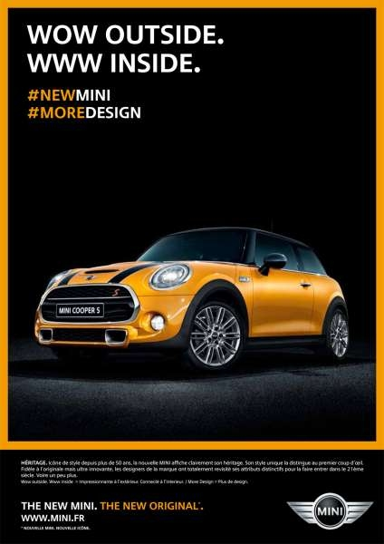 mini-cooper-s-2014-publicité-marketing-affiche-voiture-new-mini-new-original-agence-mc-saatchi-gad-2