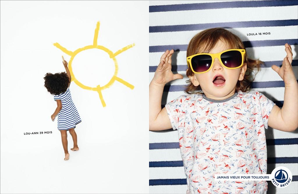 petit-bateau-publicité-marketing-marinière-rayures-bébé-adulte-avant-après-jamais-vieux-pour-toujours-agence-betc-5