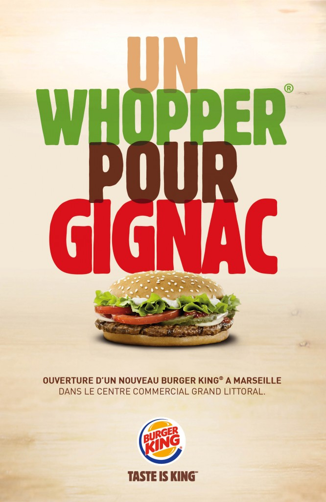 burger-king-publicité-marketing-france-paris-marseille-whopper-big-mac-gignac-cc-grand-littoral-agence-buzzman-2014