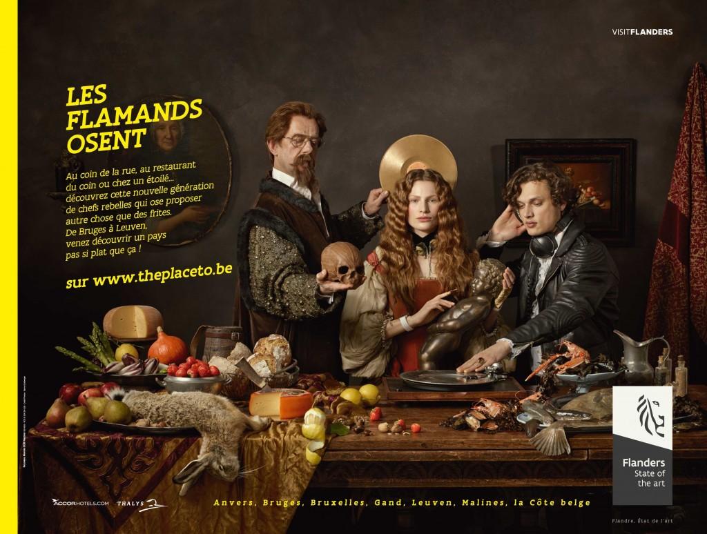 flandre-les-flamands-osent-belgique-campagne-publicité-marketing-tourisme-région-wallonie-the-place-to-be-agence-ddb-nantes-3