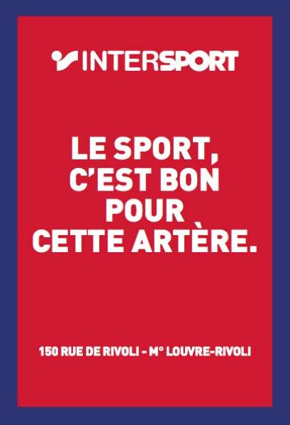 intersport-publicité-marketing-affiches-paris-boutique-magasin-rue-de-rivoli-louvre-agence-les-gaulois-5