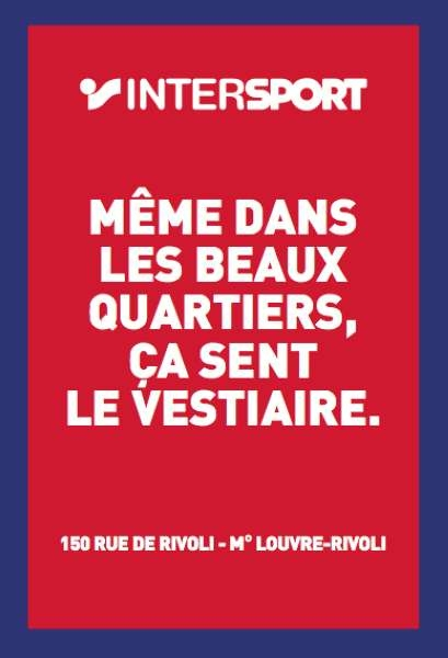 intersport-publicité-marketing-affiches-paris-boutique-magasin-rue-de-rivoli-louvre-agence-les-gaulois-7