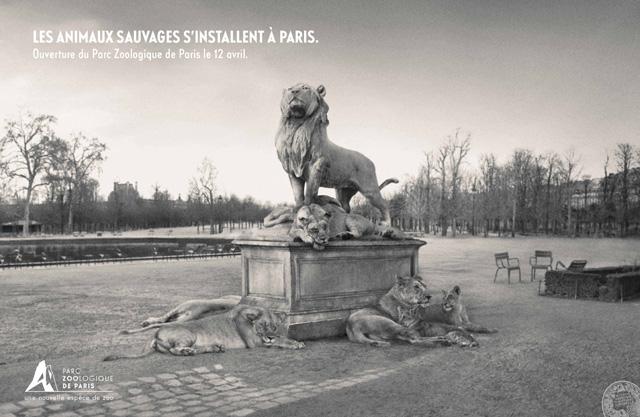 parc-zoologique-de-paris-zoo-vincennes-2014-ouverture-publicité-marketing-animaux-sauvages-agence-publicis-conseil-4