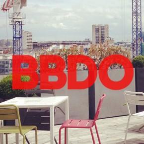 Les nouveaux locaux de CLM BBDO et Proximity BBDO (photos)
