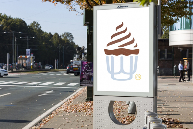 mcdonalds-publicité-marketing-affiches-pictogrammes-logos-art-paris-minimaliste-agence-tbwa-paris-3