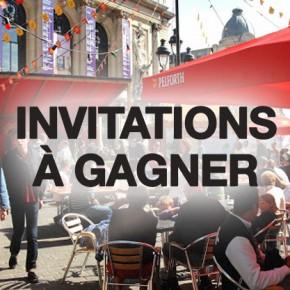 10 invitations à gagner pour la Guinguette Pelforth à la Tour Eiffel