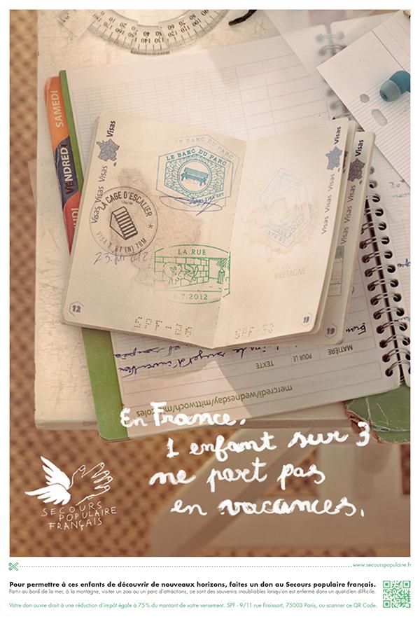 secours-populaire-publicité-marketing-enfants-vacances-été-2014-agence-les-gaulois-1