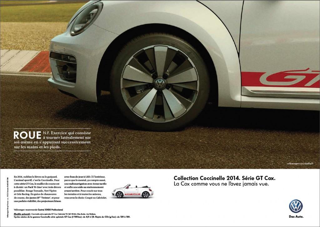 volkswagen-publicité-marketing-coccinelle-2014-la-cox-série-art-définitions-volant-chassis-roue-retro-agence-ddb-paris-2