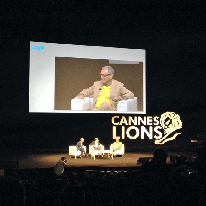 cannes-lions-2014-conference-sir-martin-sorrell-wpp-dick-costolo-twitter-philippe-dauman-viacom