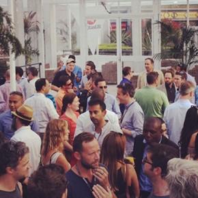 Cannes Lions 2014 : le quotidien des publicitaires à Cannes (photos)