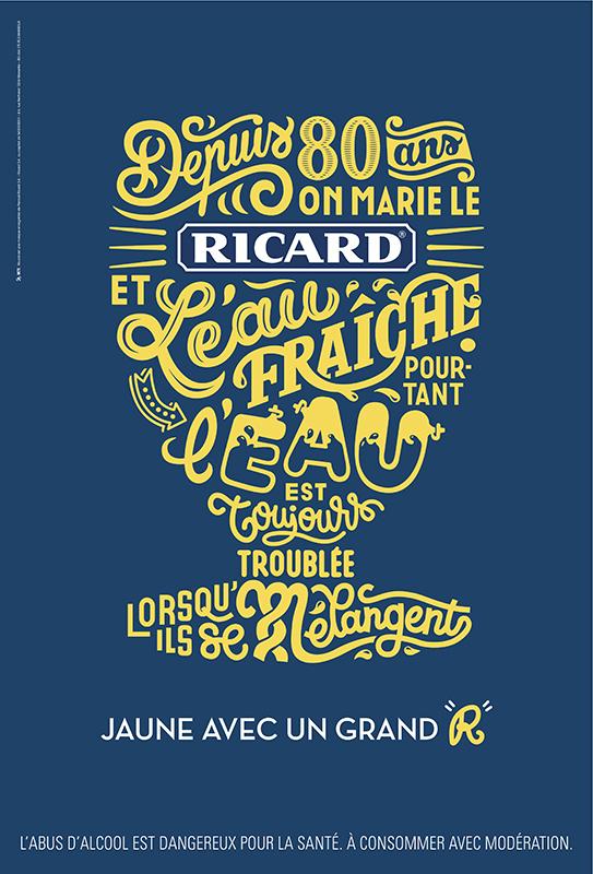 pernod-ricard-publicité-marketing-print-ads-pastis-anis-typographie-font-jaune-avec-un-grand-r-agence-betc-4