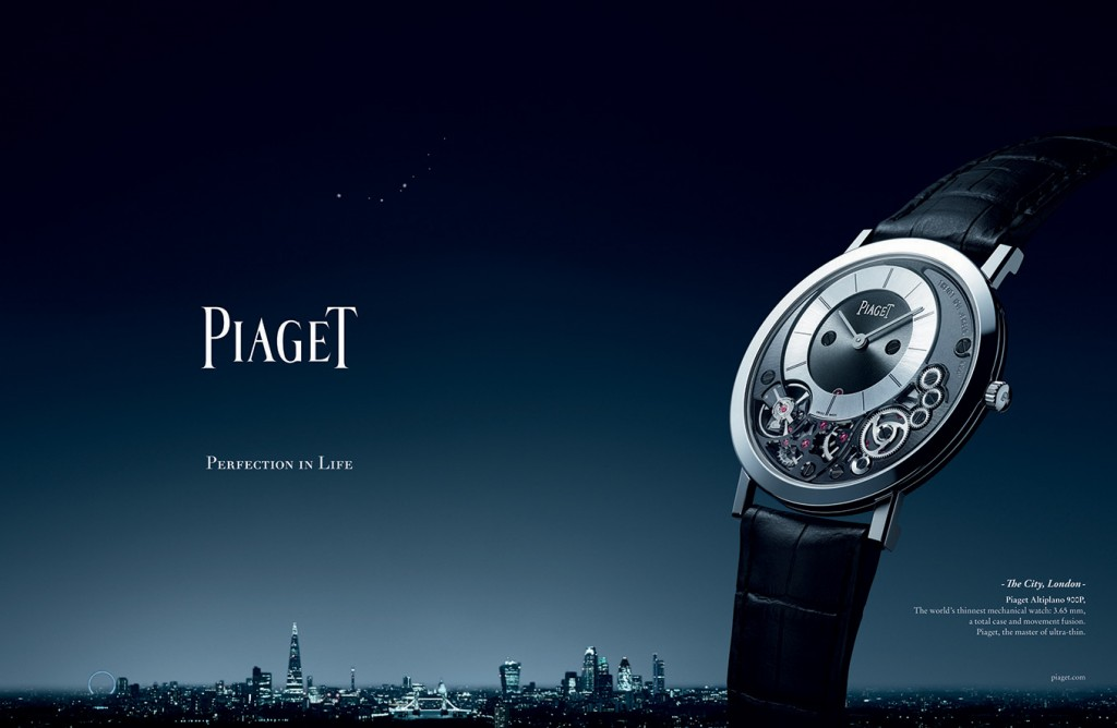 piaget-bijoutier-publicité-marketing-luxe-2014-montres-colliers-perfection-in-life-paris-londres-new-york-los-angeles-agence-betc-2