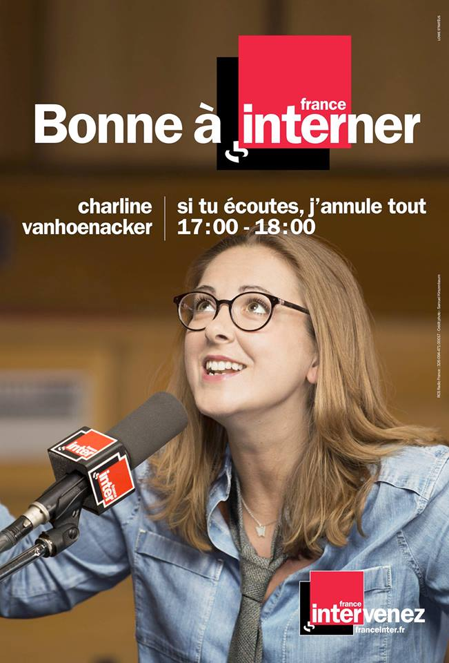 france-inter-radio-publicité-marketing-communication-rentrée-2014-animateurs-émissions-antenne-nagui-patrick-cohen-pascale-clark-nicolas-demorand-hélène-jouan-nathalie-dessay-charline-vanhoenacker-agence-lowe-strateus-2