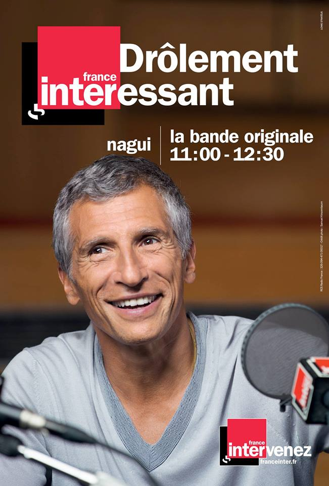 france-inter-radio-publicité-marketing-communication-rentrée-2014-animateurs-émissions-antenne-nagui-patrick-cohen-pascale-clark-nicolas-demorand-hélène-jouan-nathalie-dessay-charline-vanhoenacker-agence-lowe-strateus-5
