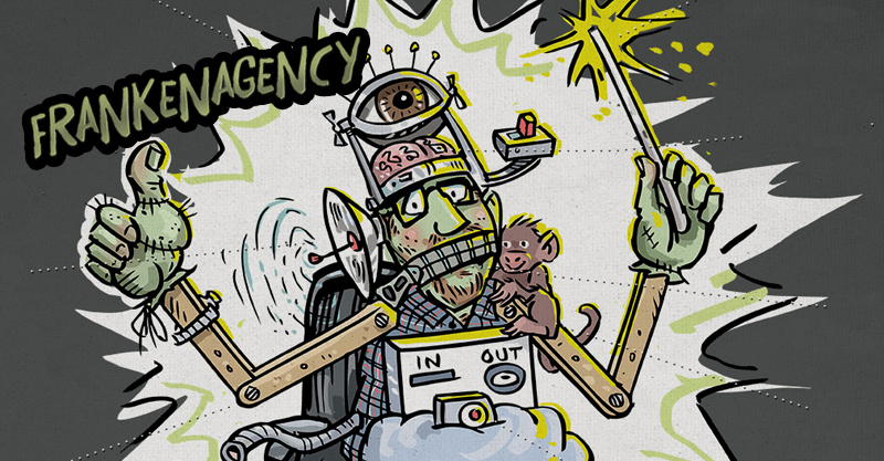 frankenagency-agence-de-publicite-marketing-communication-ideale-parfaite-annonceurs-clients-frankenstein-ad-agency-the-agency-post-3