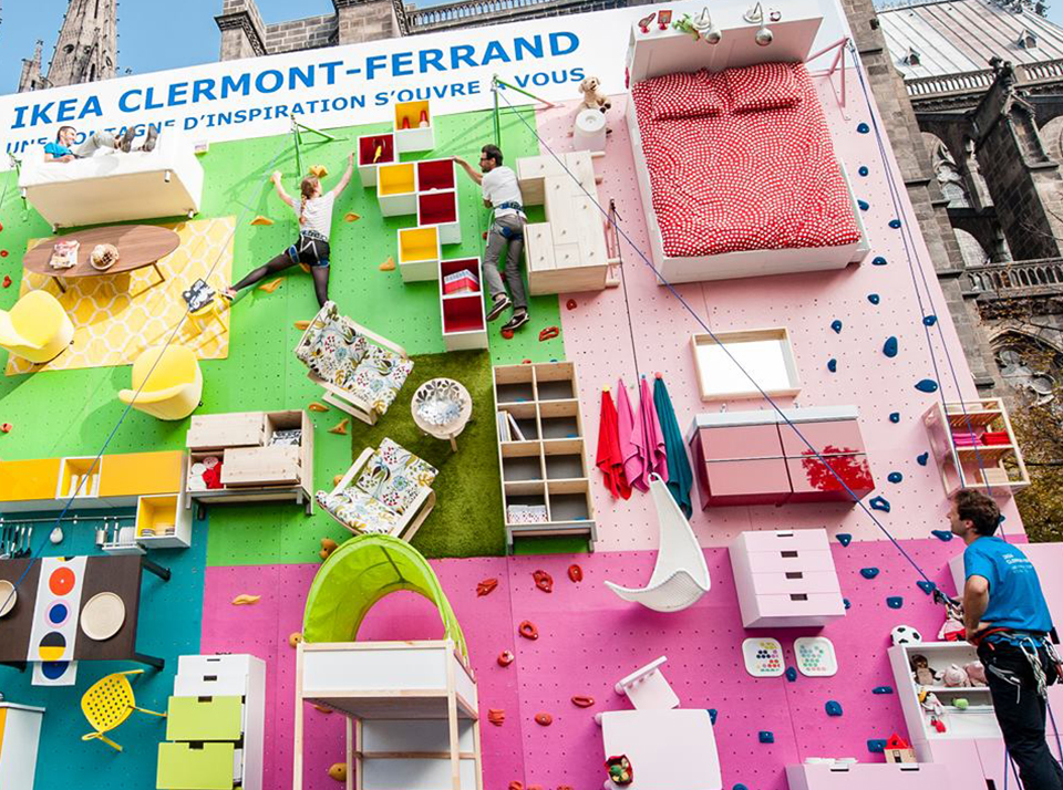 ikea-mur-escalade-climbing-wall-ouverture-magasin-clermont-ferrand-mobilier-décoration-agence-ubi-bene-2