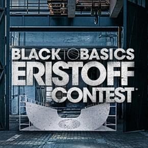 Eristoff : 20 invitations à gagner pour la soirée underground du #EristoffContest