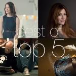 Les 5 meilleures publicités françaises de la semaine