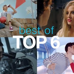 TOP 8 : les meilleures publicités françaises de la semaine