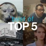 TOP 5 : les meilleures publicités françaises de la semaine