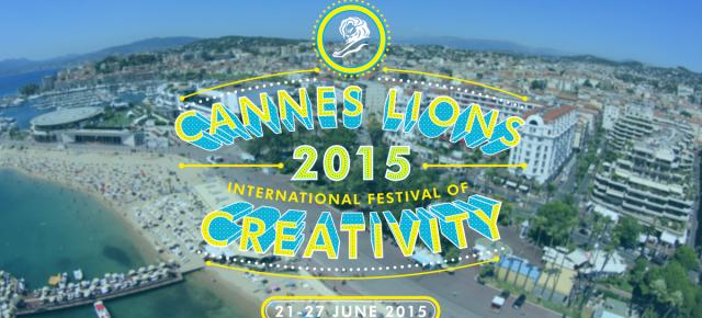 Cannes Lions 2015 : shortlists et palmarès des agences françaises