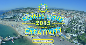 Cannes Lions 2015 : shortlists et palmarès de la France