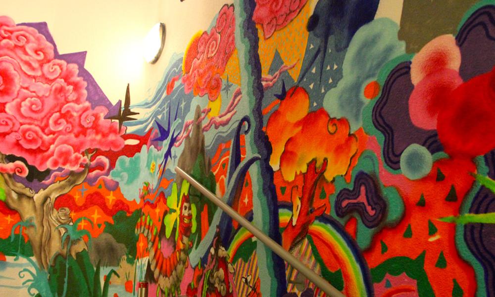 havas-paris-street-art-graffiti-escaliers-bureaux-agence-publicite-stairway-to-paris-puteaux-12