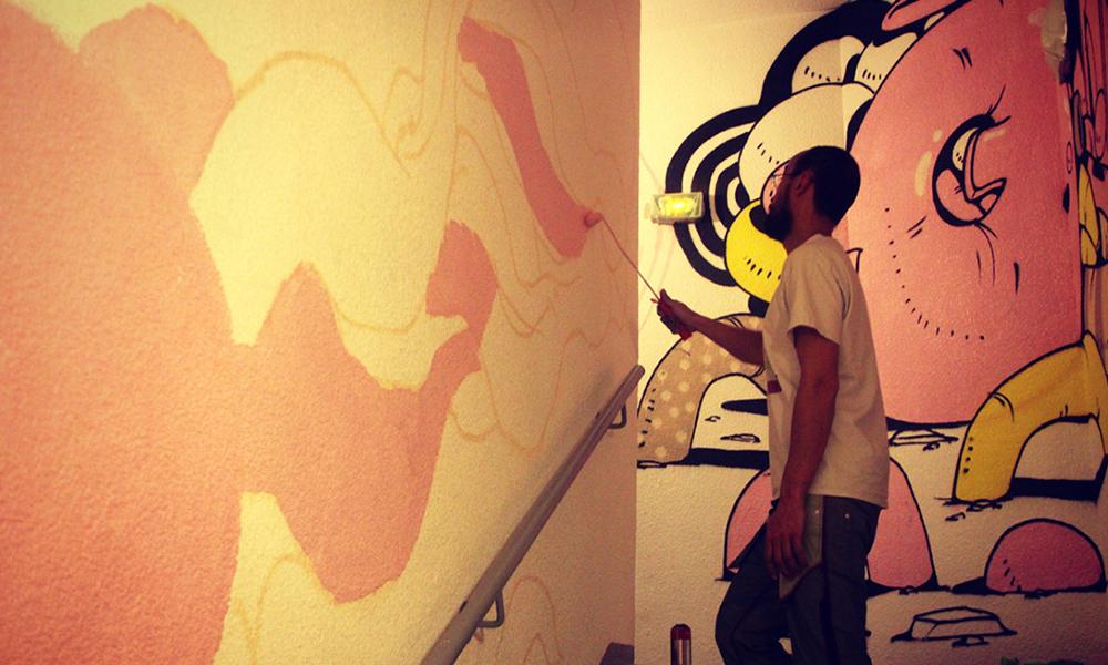 havas-paris-street-art-graffiti-escaliers-bureaux-agence-publicite-stairway-to-paris-puteaux-4