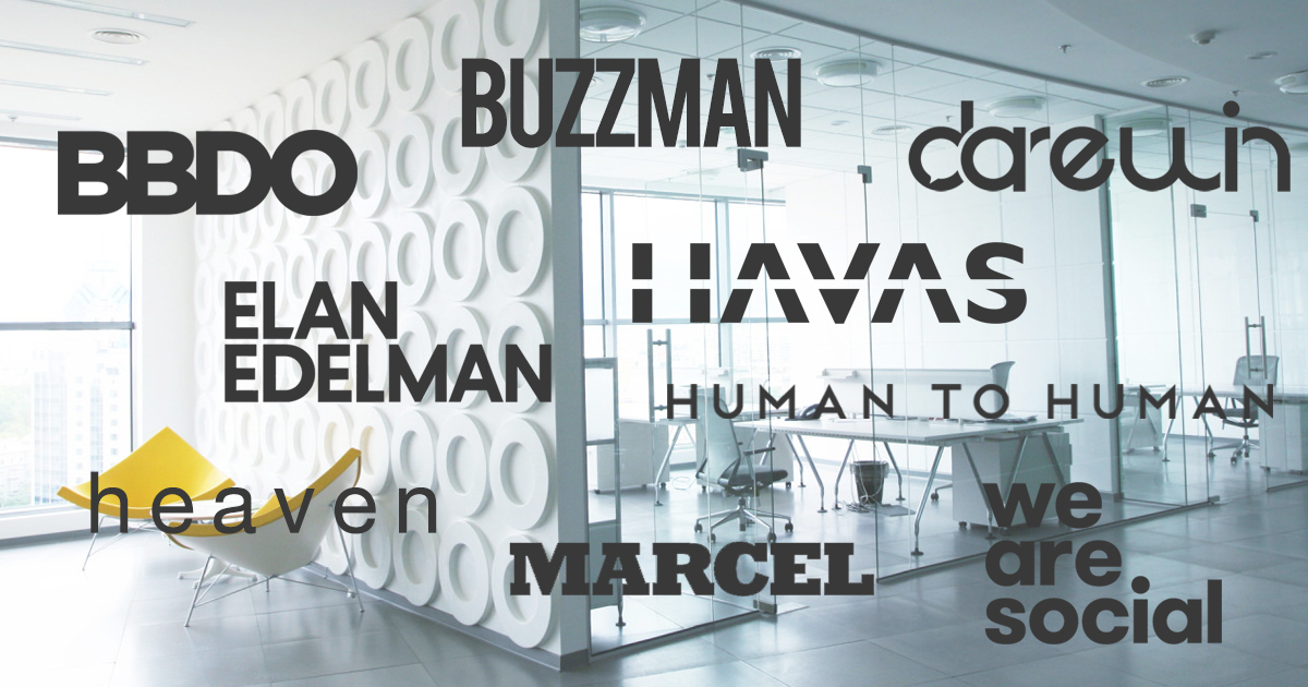 agences-publicite-recrutement-emploi-bbdo-buzzman-darewin-elan-edelman-havas-heaven-human-to-human-marcel-we-are-social