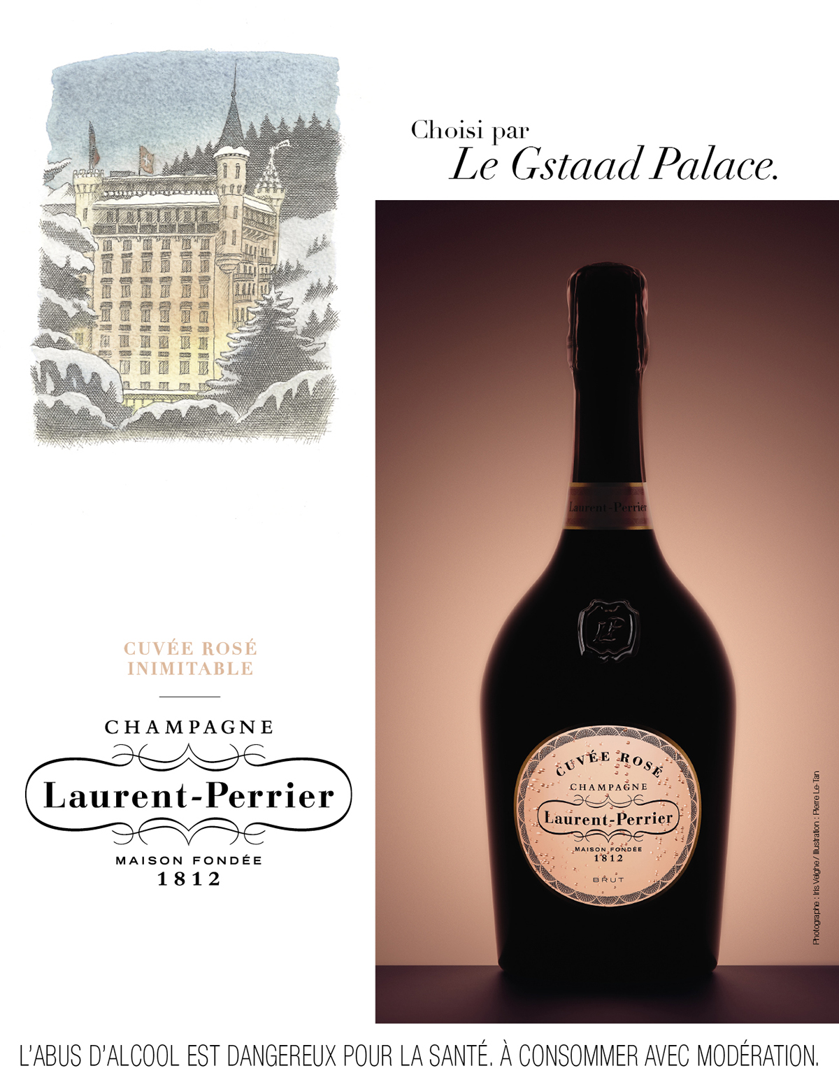 laurent-perrier-champagne-publicite-marketing-ads-cuvee-rose-tour-argent-meurice-gstaad-palace-ritz-dorchester-gavroche-agence-publicis-conseil-3