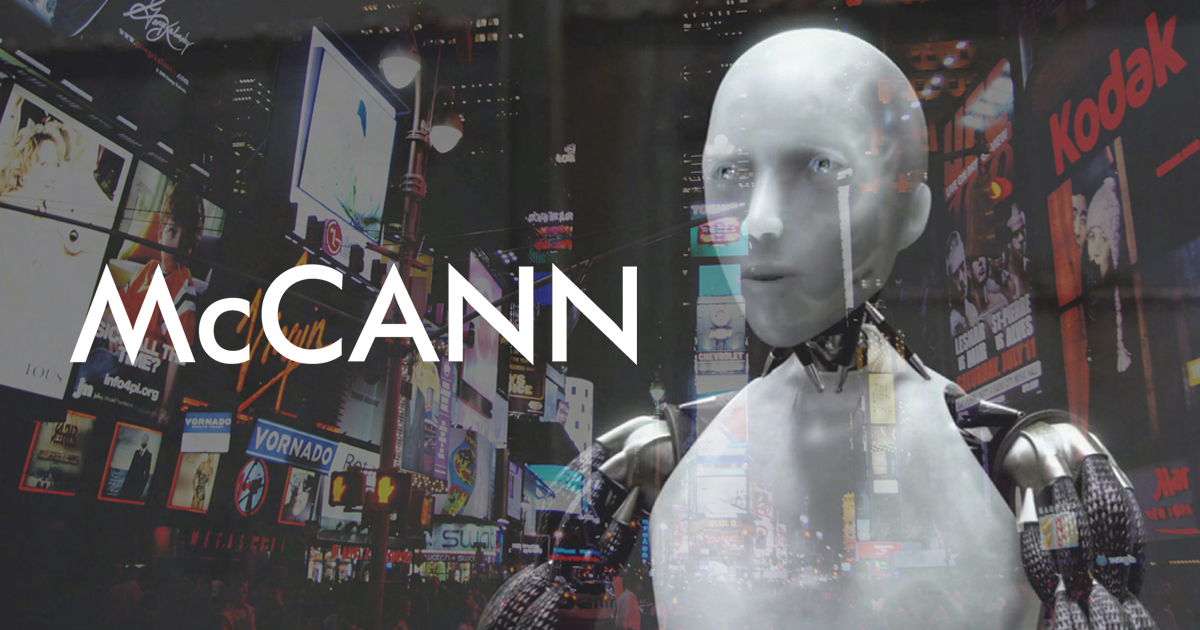 mccann-japan-ai-creative-director-robot-intelligence-artificielle-ai-publicite
